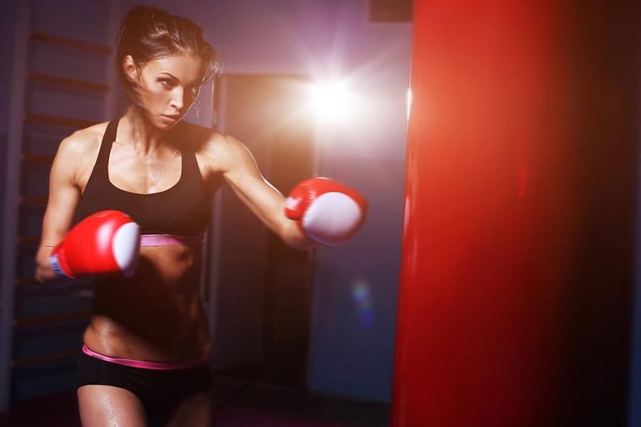Наполнитель для боксерского мешка