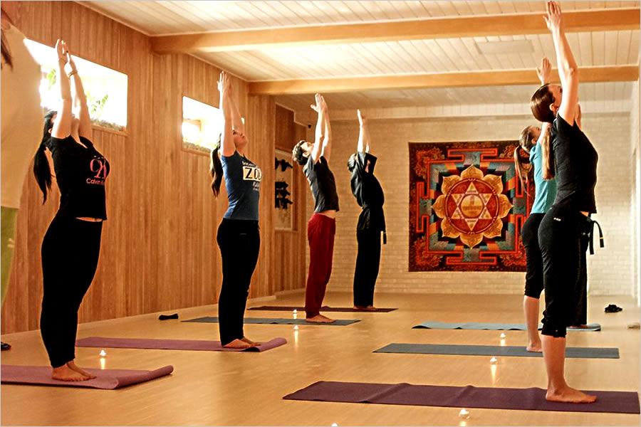Стоит ли покупать коврик для йоги