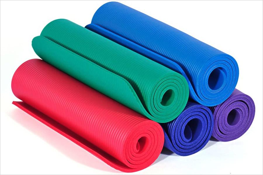 Yoga mat Hop-Sport 1,5 cm