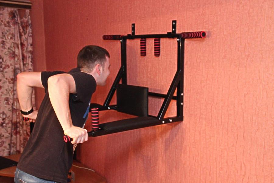 Как сделать тренажеры в домашних условиях своими руками