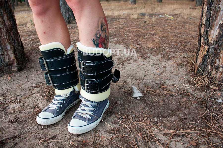 Ботинки гравитационные JET sport