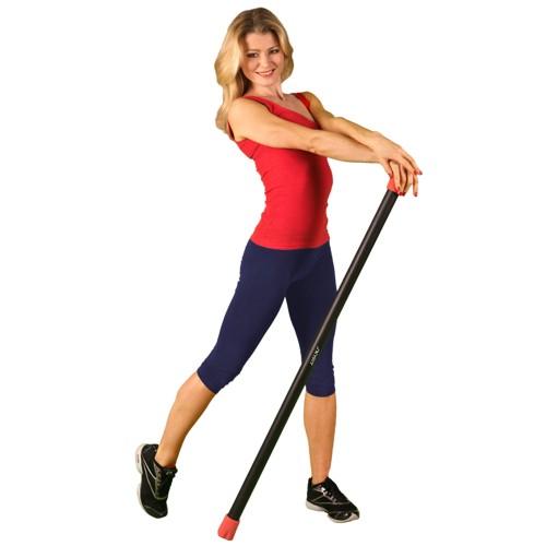 Польза упражнений с бодибаром