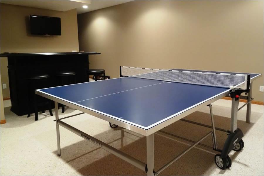 Профессиональный стол для пинг-понга