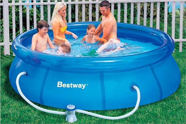 Бассейн Bestway