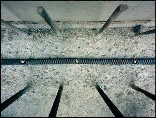 Область применения бентонитового шнура ГИДРОСТОП